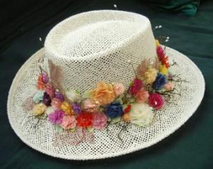 Sun hat - Whiten